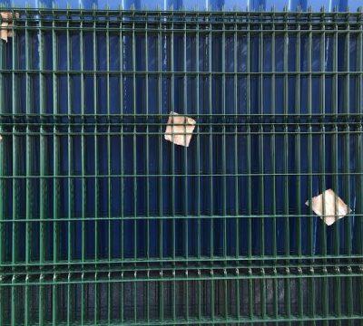 Kerítés fonatok