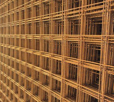 Betonacél hálók